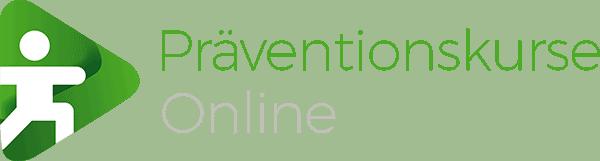 Logo Präventionskurse Online